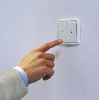 электро и выкл.
