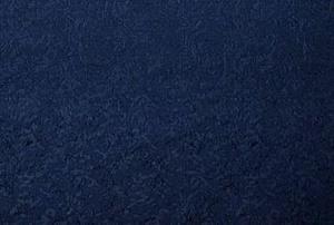 Шелк-синий