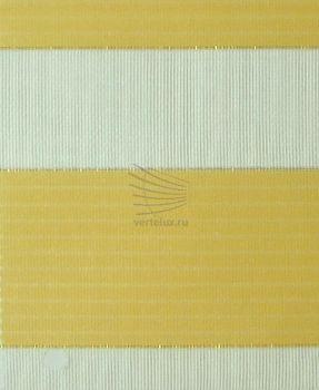Кристалл-жёлтый