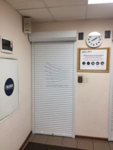 Рольставни закрыть лифт